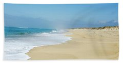 Vineyard Paradise Beach Towel