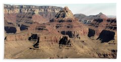 Vishnu Temple Grand Canyon National Park Beach Towel
