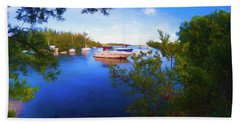 Vista Series Grpr0382 Beach Towel