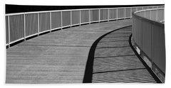Walkway Beach Sheet by Chevy Fleet