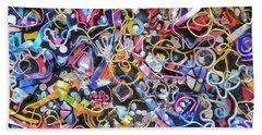 Wall Jewelry 3r Beach Sheet