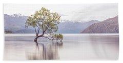 Wanaka Tree Beach Sheet