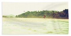 Wandering Beach Sheet