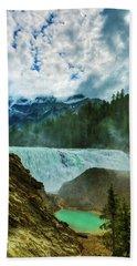 Wapta Falls 3 Beach Sheet