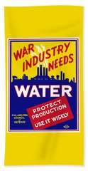 Designs Similar to War Industry Needs Water - Wpa