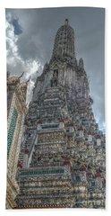 Wat Arun Beach Sheet
