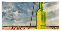 Water Source - Camille Style Beach Towel