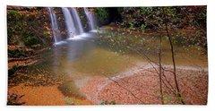 Waterfall-1 Beach Sheet