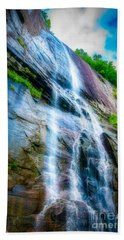 Chimney Rock Beach Towel