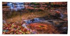 Waterfall-4 Beach Sheet