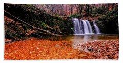 Waterfall-7 Beach Sheet
