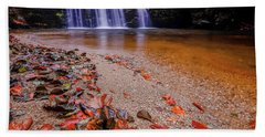 Waterfall-8 Beach Sheet