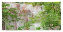 Waterfall, Portland Beach Sheet