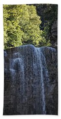 Waterfalls #1 Beach Sheet