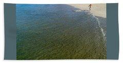 Water's Edge Beach Sheet