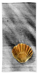 Waterside Memory Beach Towel
