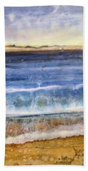 Wave 2 Beach Towel