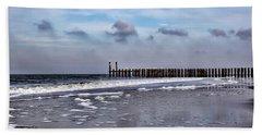 Wave Breakers Beach Sheet