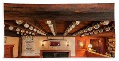 Wayside Inn Bar Beach Sheet