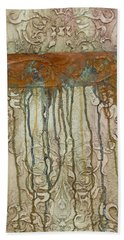 Weathered Beach Towel