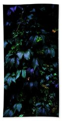 Welcome To The Jungle Beach Towel