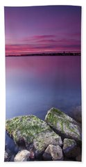 When Wishes Come True Beach Towel by Edward Kreis