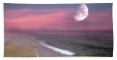 Where Dreams Come True Beach Sheet