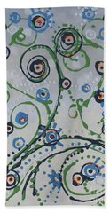 Whippersnapper's Whim Beach Towel