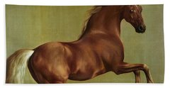 Whistlejacket Beach Towel
