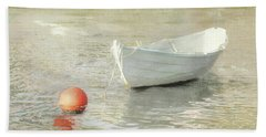 White Dory Beach Sheet