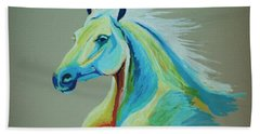 White Horse Beach Sheet