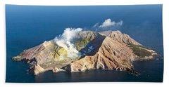 White Island Beach Sheet