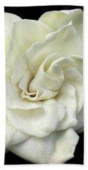 White Knight Beach Towel