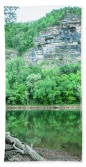 White River, Arkansas 4 Beach Sheet