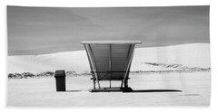 White Sands National Monument #10 Beach Sheet