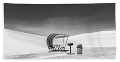 White Sands National Monument #8 Beach Sheet