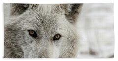 White Wolf II Beach Sheet