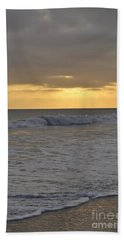 Whitewash Beach Towel