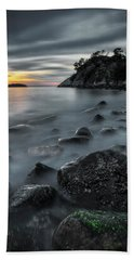 Whyte Islet Beach Sheet