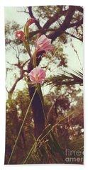 Wildflower I Beach Sheet