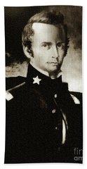 William B Travis - The Alamo Beach Sheet
