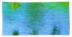 Willow Water Beach Sheet