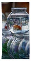 Win A Goldfish Beach Sheet