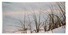 Wind Blown Beach Sheet