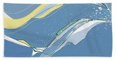 Windblown Beach Sheet