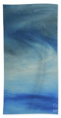 Winds Of Change Beach Towel