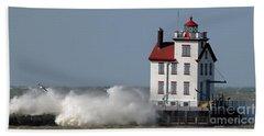 Winds Of March 1 Beach Sheet