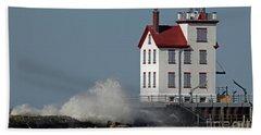 Winds Of March 3 Beach Sheet