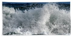 Windsurfer Beach Towel