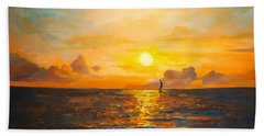 Windward Beach Towel